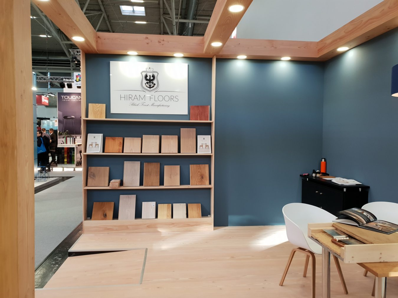 Hiram Floors BAU 2019 (3)